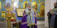 Обращение архиепископа Лукиана по случаю наступающего праздника Явление Божией Матери на Амуре в 1900 г.