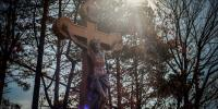 Крестовоздвиженский епархиальный женский монастырь приглашает паломников присоединиться к празднованию Воздвижения Честнаго и Животворящаго Креста Господня