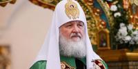 Архиепископ Лукиан принял участие в богослужении в честь 10-летия интронизации Святейшего Патриарха Кирилла