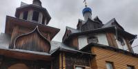 «Помогает Господь и люди»: настоятель прихода Архангела Михаила рассказал о масштабном ремонте храма