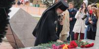 Обращение архиепископа Благовещенского и Тындинского Лукиана по случаю 76-й годовщины Победы в Великой Отечественной войне 1941-1945 гг.